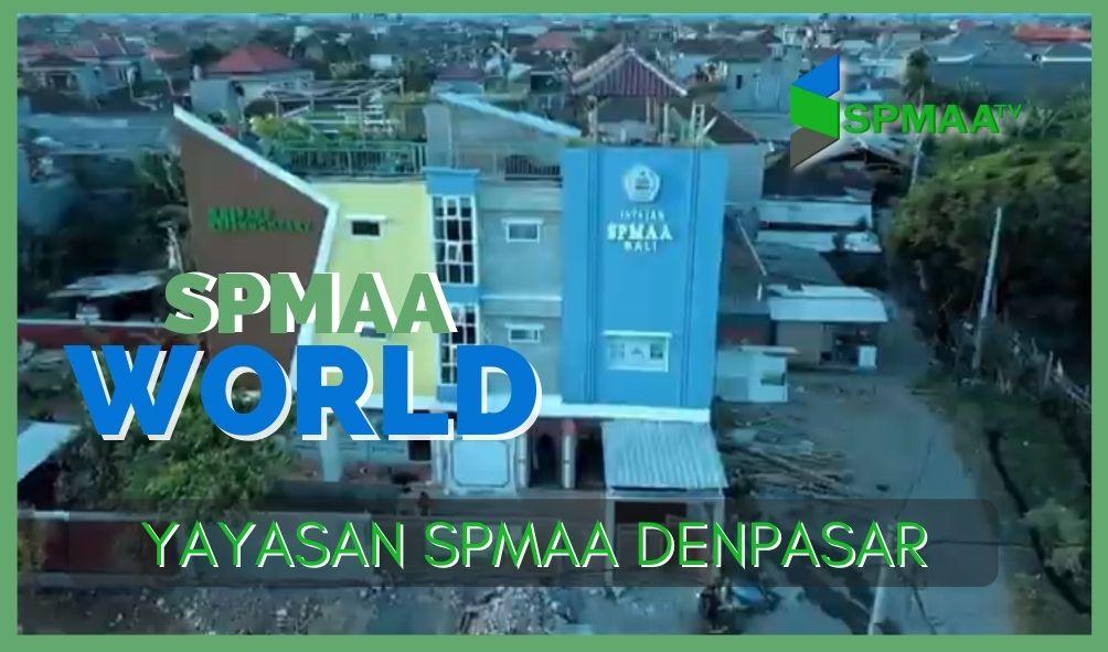 Yayasan SPMAA Denpasar – Profil Cabang
