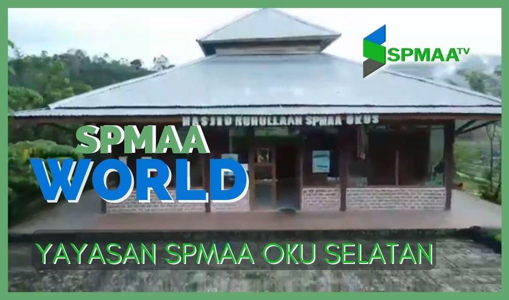 Yayasan SPMAA Oku Selatan – Profil Cabang