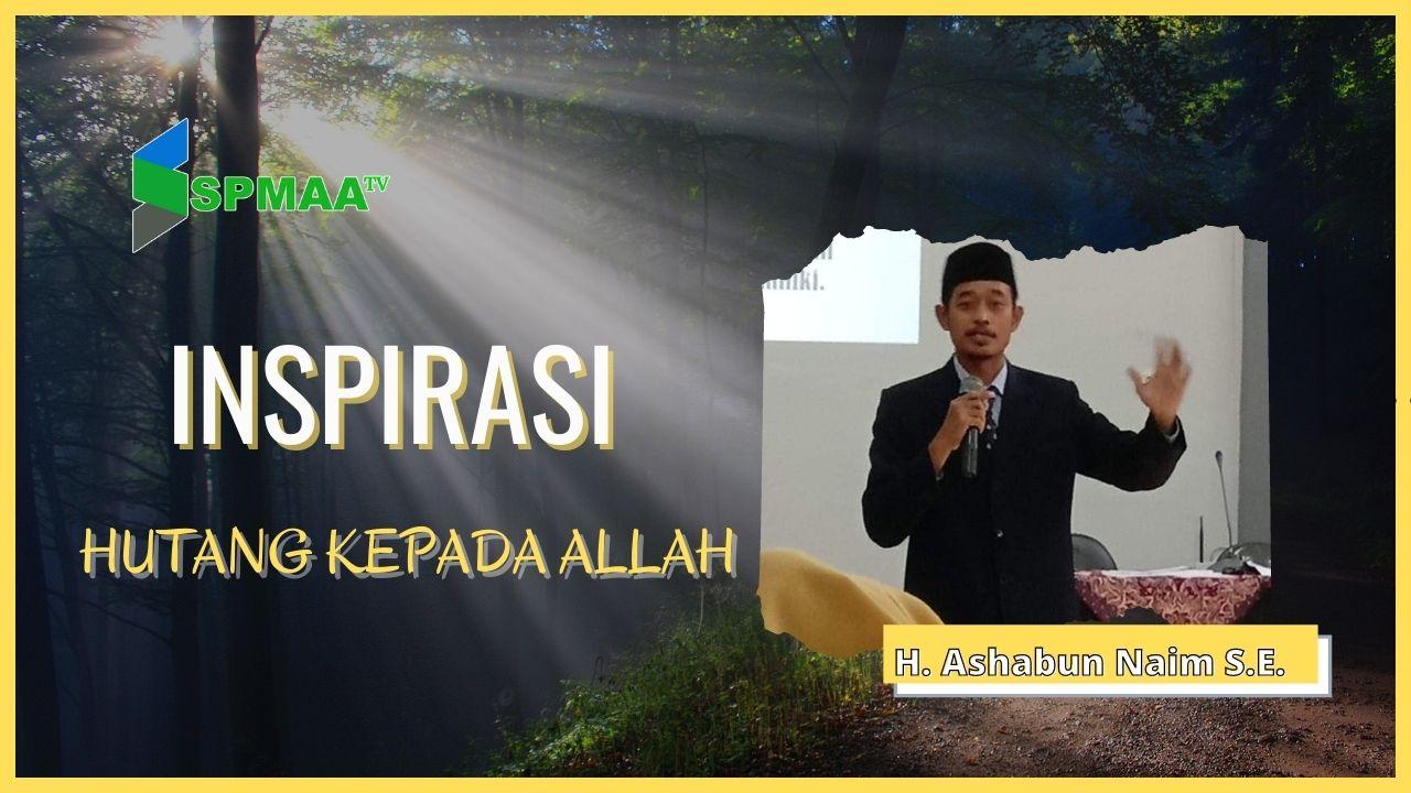 Undangan Allah – Inspirasi