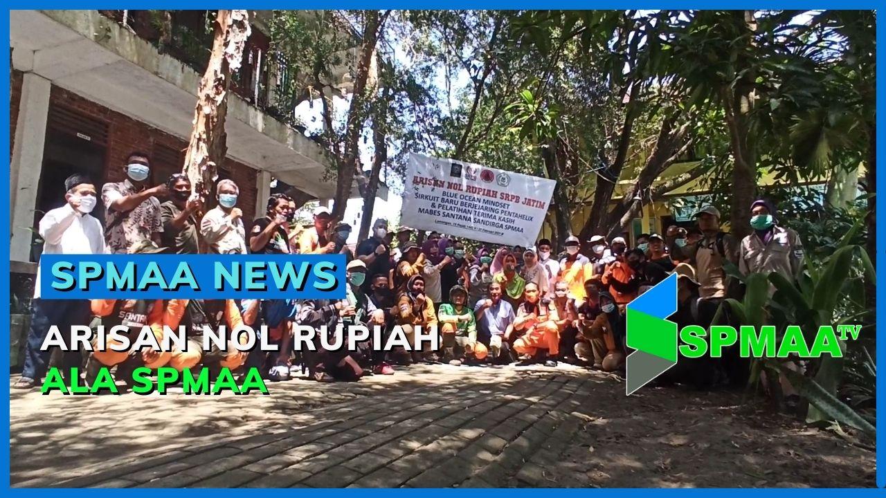 Arisan Nol Rupiah Ala SPMAA – SPMAA News