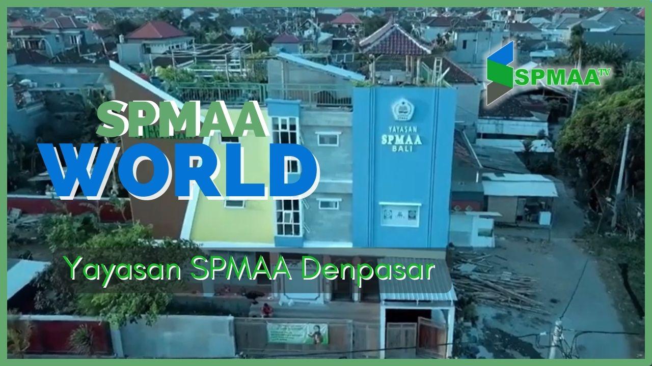 Profil Cabang – Yayasan SPMAA Denpasar