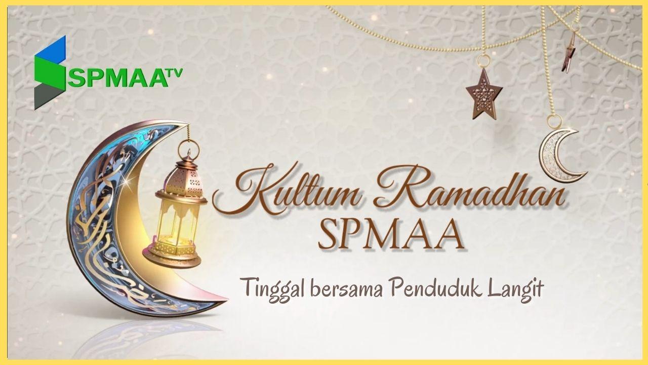"""Day 23 Kultum Ramadhan """"Tinggal bersama Penduduk Langit"""" Bersama Gus Khosyi'in KWB"""